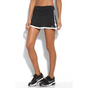 Nike Border Tennis Skort